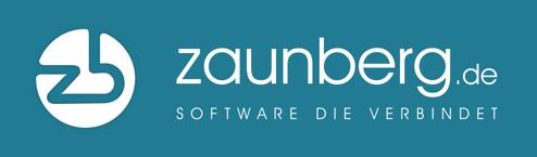 Logo zaunberg GmbH Vorschau