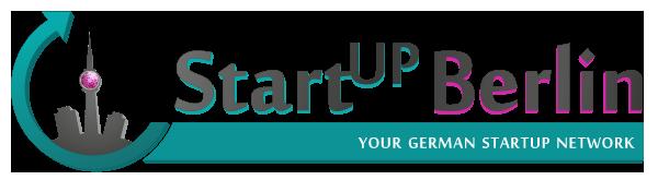 Startup Berlin Logo